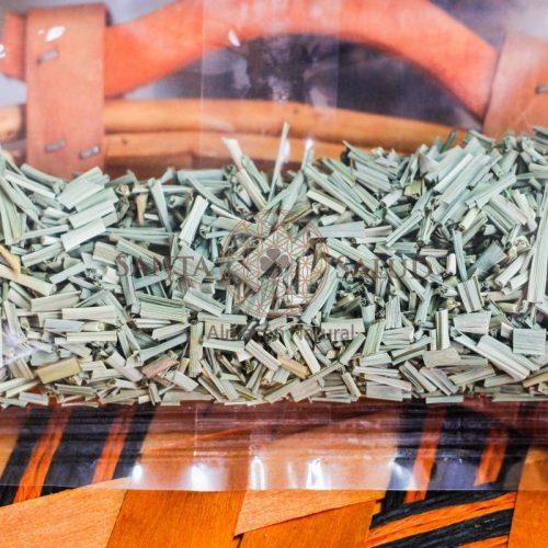 Lemongrass o Hierba Luisa - Santasalud.cl