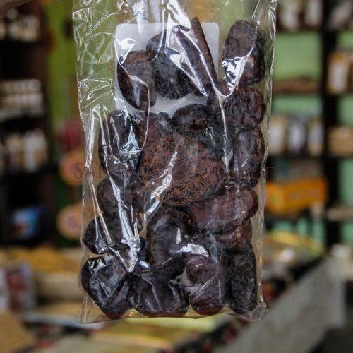 Dátiles Descarozados 250 g. Sin azúcar. - Santasalud.cl