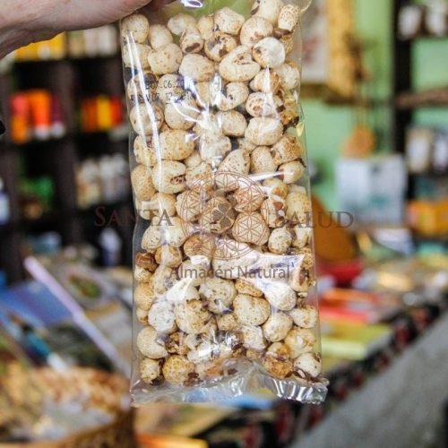 """Snack Cereal De Maíz """"Alhué"""" - Santasalud.cl"""