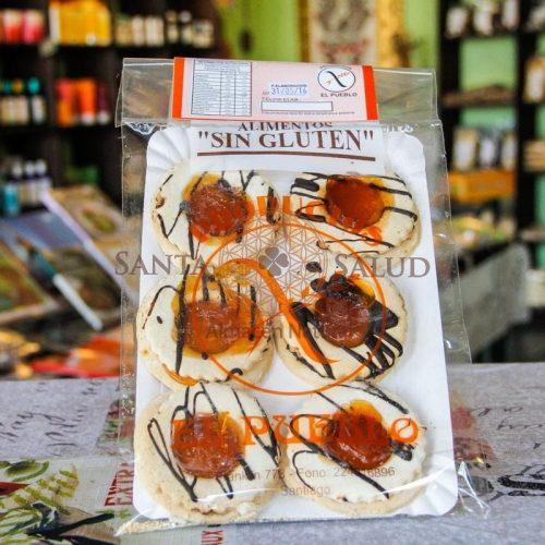 """Delicias """"El Pueblo""""  Sin Gluten"""