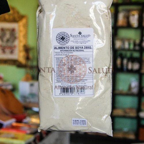 Leche de Soya (Alimento de Soya) - Santasalud.cl
