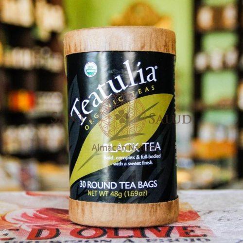 Teatulia Black Tea Orgánico