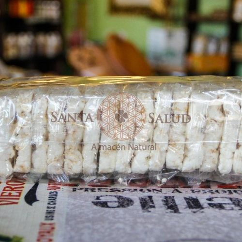 """Galletas De Arroz Con Quínoa """"Alhué"""" Sin Gluten"""