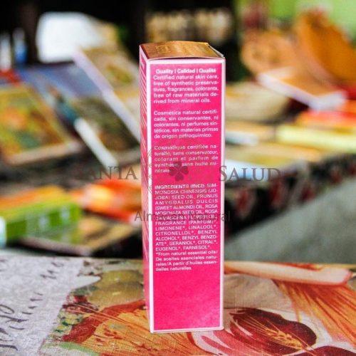 """Aceite Armonizante de Rosa Mosqueta """"Weleda"""" - Santasalud.cl"""