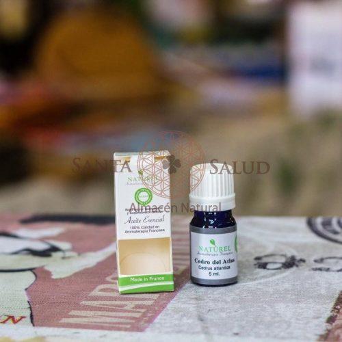 """Aceite Esencial Cedro """"Naturel"""" - Santasalud.cl"""