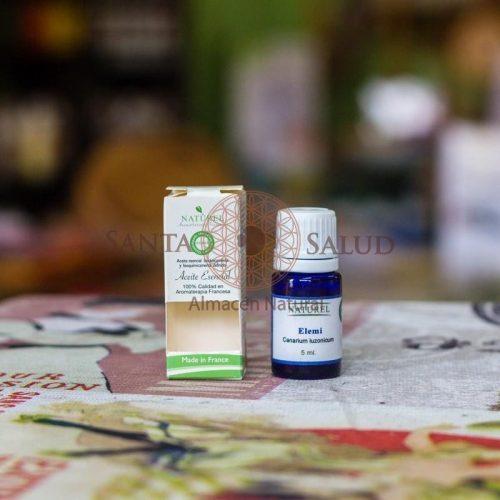 """Aceite Esencial Elemi """"Naturel"""" - Santasalud.cl"""