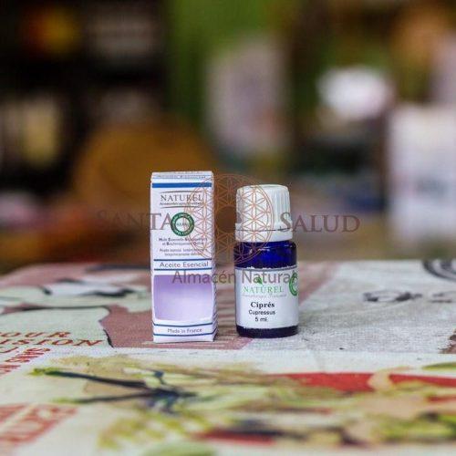 """Aceite Esencial Ciprés """"Naturel"""" - Santasalud.cl"""