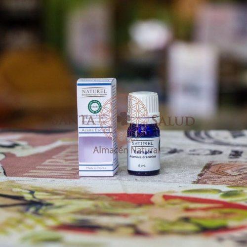 """Aceite Esencial Estragón """"Naturel"""" - Santasalud.cl"""