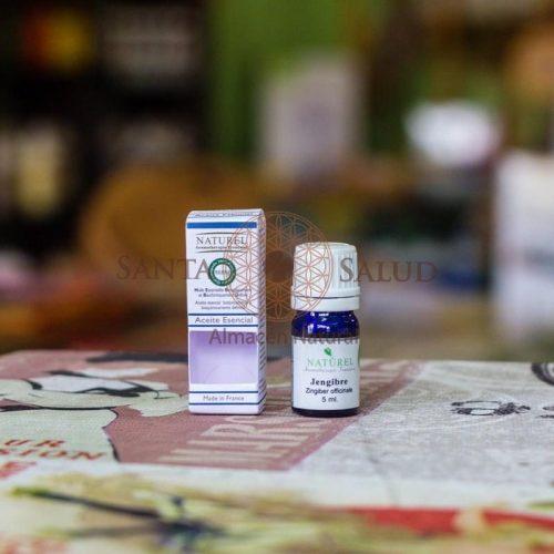 """Aceite Esencial Jengibre """"Naturel"""" - Santasalud.cl"""