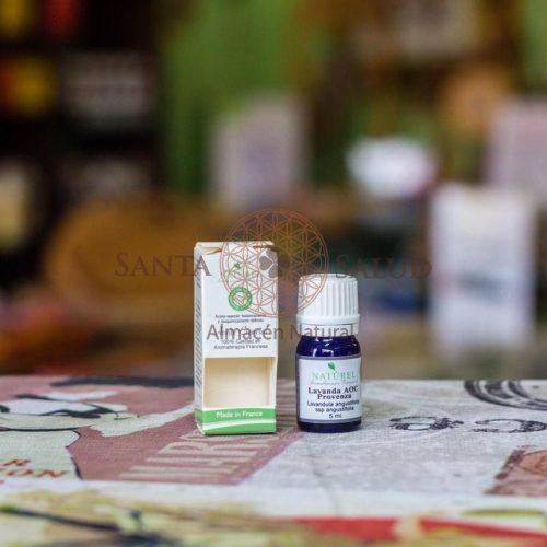 """Aceite Esencial Lavanda Aoc De Provenza """"Naturel"""" - Santasalud.cl"""
