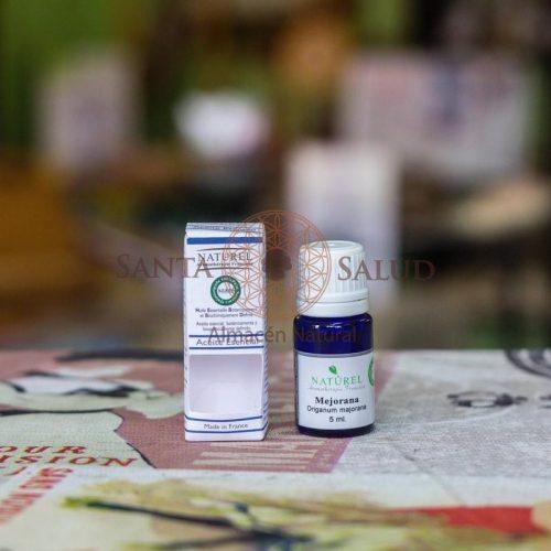 """Aceite Esencial Mejorana """"Naturel"""" - Santasalud.cl"""