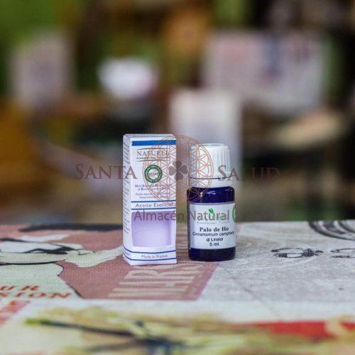 """Aceite Esencial  Palo de O """"Naturel"""" - Santasalud.cl"""