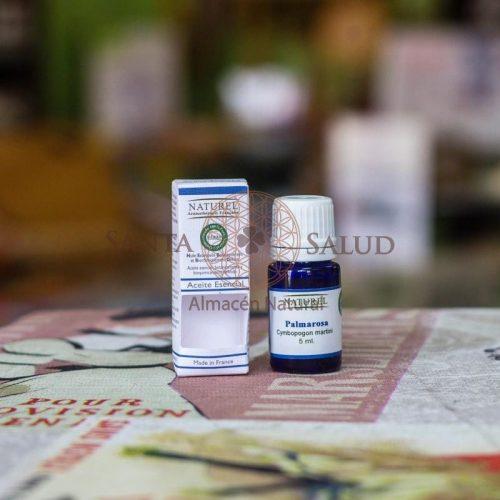 """Aceite Esencial Palmarrosa """"Naturel"""" - Santasalud.cl"""