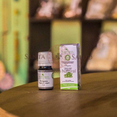 """Aceite Esencial Orégano """"Naturel"""" - Santasalud.cl"""