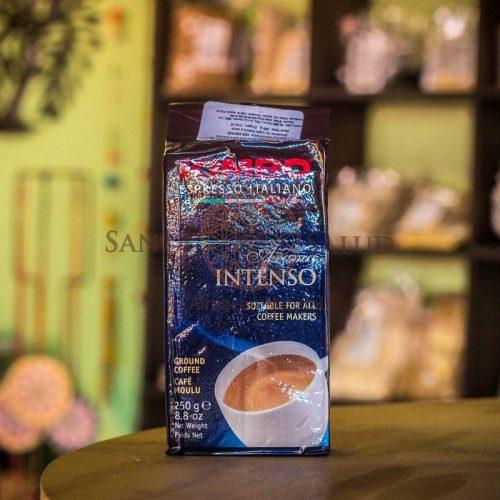 """Café en grano molido """"Kimbo"""" - Santasalud.cl"""