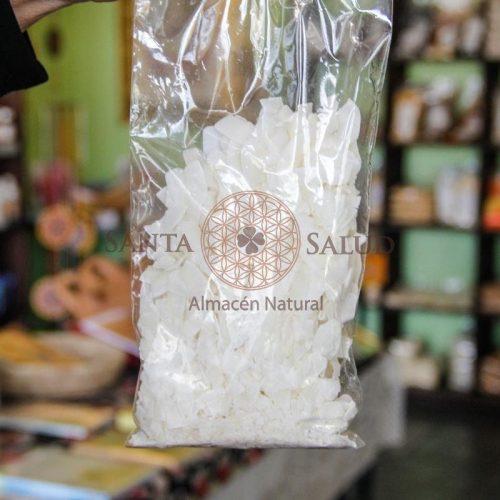 Coco laminado sin azúcar - Santasalud.cl