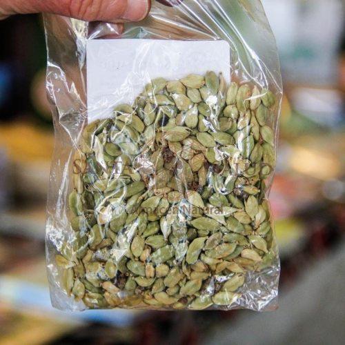 Cardamomo semillas 25 g. - Santasalud.cl