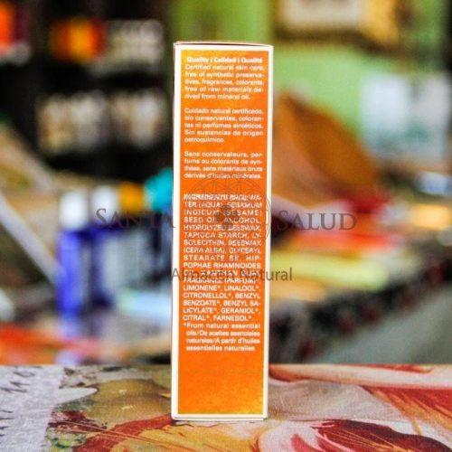 """Crema de Manos Hidratante de Espino Amarillo """"Weleda"""" - Santasalud.cl"""