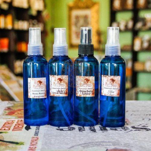 """Spray ambiental con aceites esenciales violeta """"Di Nonna"""" - Santasalud.cl"""