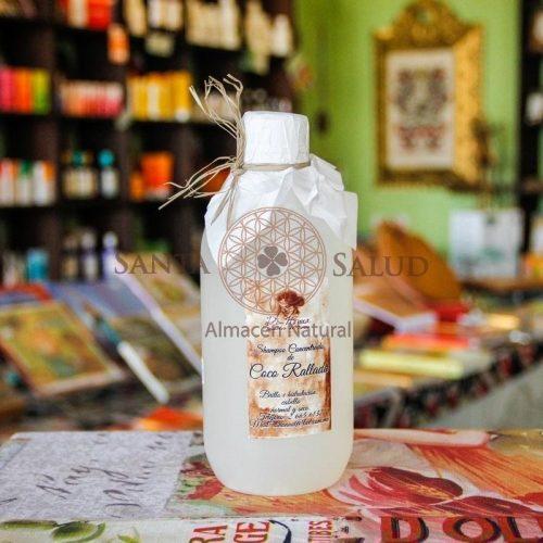 """Shampoo concentrado coco """"Di Nonna"""" - Santasalud.cl"""