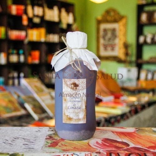 """Shampoo concentrado linaza """"Di Nonna"""" - Santasalud.cl"""