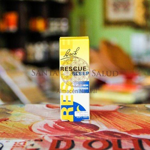 Rescue sleep 10 ml. Gotas. - Santasalud.cl