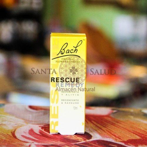 Rescue remedy 10 ml. Gotas - Santasalud.cl