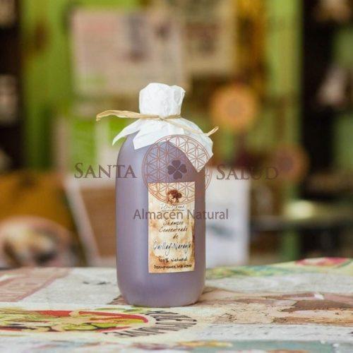 """Shampoo concentrado quillay """"Di Nonna"""" - Santasalud.cl"""