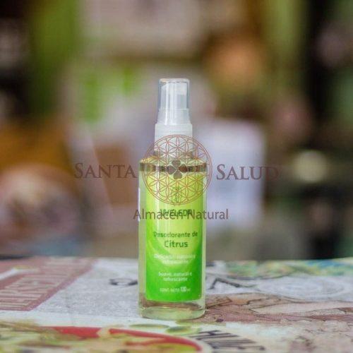 """Desodorante Citrus """"Weleda"""" - Santasalud.cl"""