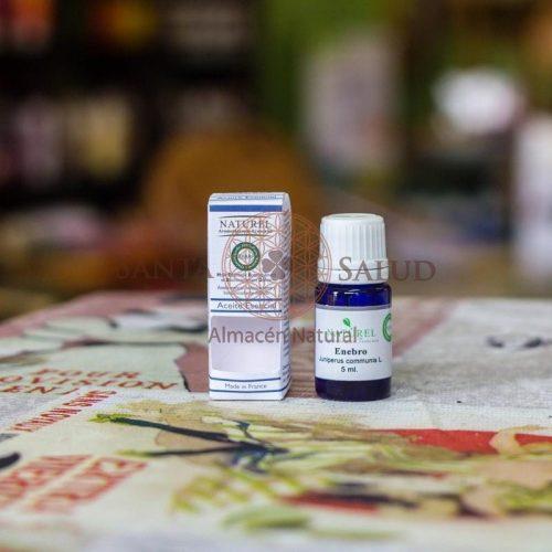 """Aceite esencial Enebro """"Naturel"""" - Santasalud.cl"""