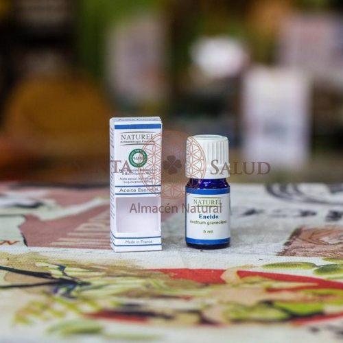 """Aceite esencial Eneldo """"Naturel"""" - Santasalud.cl"""