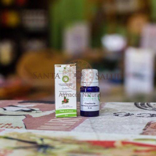 """Aceite esencial Gaulteria """"Naturel"""" - Santasalud.cl"""