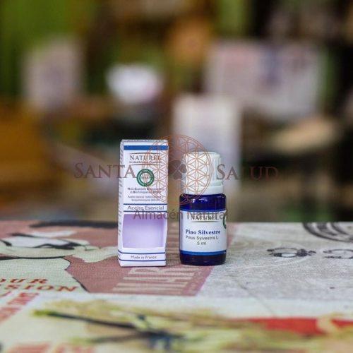 """Aceite esencial Pino Silvestre """"Naturel"""" - Santasalud.cl"""