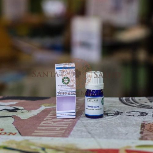 """Aceite esencial Ravintsara """"Naturel"""" - Santasalud.cl"""