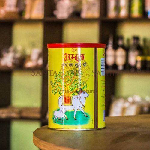 Ghee o mantequilla clarificada - Santasalud.cl