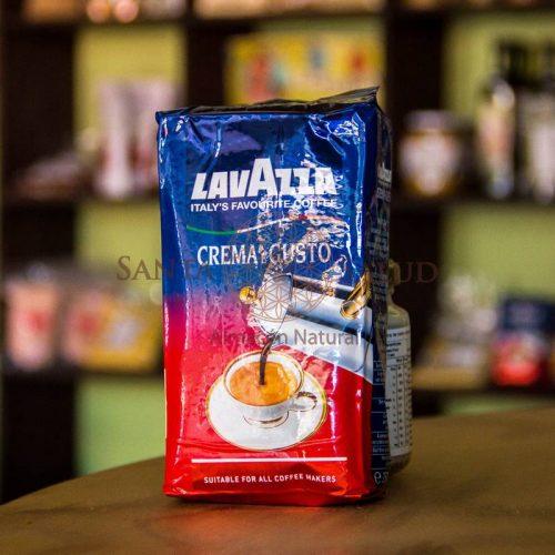 Café lavazza - Santasalud.cl