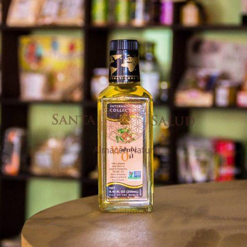 Aceite de Nuez - Santasalud.cl