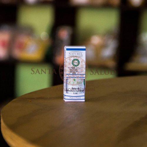 """Aceite esencial de Mirra """"Naturel"""" - Santasalud.cl"""