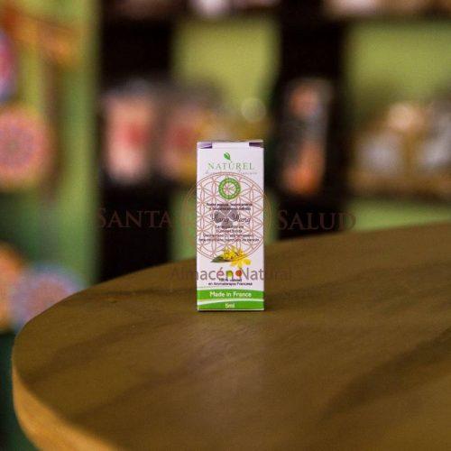"Aceite Esencial Ylang Ylang ""Naturel"" - Santasalud.cl"