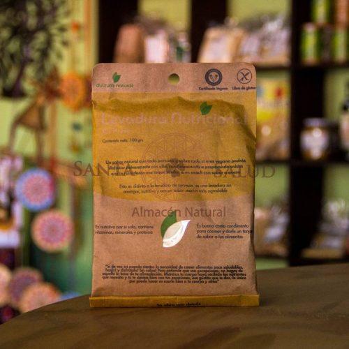 """Levadura nutricional """"Dulzura Natural"""" - Santasalud.cl"""
